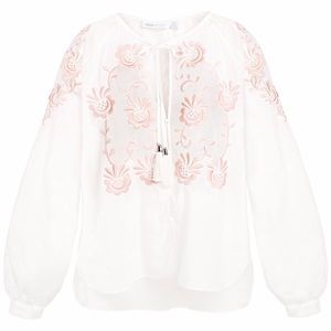 Alice McCall Kiss You In The Morning Top